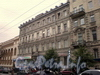 Ул. Чайковского, д. 34. Фасад здания. Сентябрь 2008 г.