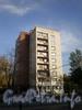 Народная ул., д. 72. Общий вид здания. Октябрь 2008 г.