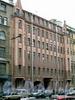 Ул. Кирочная, д. 47. Общий вид здания. Март 2009 г.