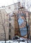 ул. Глинки, д. 6. Жилые дома. Двор. Фото декабрь 2011 г.