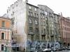 Ул. Кирочная, д. 49. Общий вид здания. Март 2009 г.