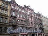 Пушкинская ул., д. 3. Фасад здания. Сентябрь 2008 г.