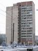 ул. Есенина, д. 30. Общий вид здания. Март 2009 г.