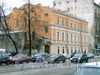 Ул. Кирочная, д. 51. Общий вид здания. Март 2009 г.
