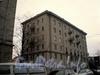 Ул. Фрунзе, д. 8. Фасад здания. Октябрь 2008 г.