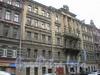 Пушкинская ул., д. 5. Фасад здания. Сентябрь 2008 г.