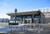 Ул. Смолячкова, д. 21. Станция метро «Выборгская». Март 2009 г.