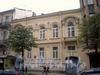 Ул. Чайковского, д. 53. Фасад здания. Сентябрь 2008 г.