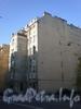 Пионерская ул., д. 43. Общий вид здания. Октябрь 2008 г.