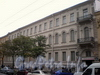 Ул. Чайковского, д. 55. Фасад здания. Сентябрь 2008 г.