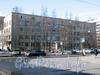 ул. Есенина, д. 38, к. 1. Поликлиника №99. Март 2009 г.