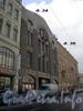 Дома № 34 и 36 по Садовой улице. Май 2008 г.