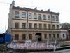 Ул. Черняховского, д. 23. Общий вид здания. Октябрь 2008 г.
