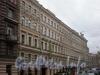 Пушкинская ул., д. 1. Фасад здания. Сентябрь 2008 г.