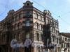 Колокольная ул., д. 14/Поварской пер., д. 14. Общий вид здания. Апрель 2009 г.