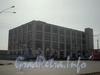 Кантемировская ул., д. 39. Вид от пр. Маршала Блюхера. Апрель 2009 г.