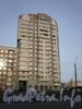 Ул. Веденеева, д. 2. Фасад здания по Тихорецкому проспекту Апрель 2009 г.