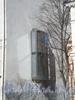 Фурштатская ул., д. 56. Вид с торца здания. Март 2009 г.