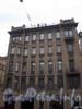 Ул. Чайковского, д. 51. Фасад здания. Сентябрь 2008 г.