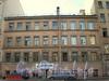 Ул. Черняховского, д. 32. Фасад здания. Агентство недвижимости «Прогаль». Октябрь 2008 г.