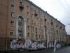 Ул. Седова, д. 88. Фасад здания. Март 2008 г.