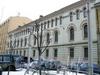 Захарьевская ул., д. 4. Фасад здания. Фото март 2009 г.