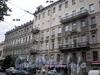 Дома 34 и 36 по ул. Чайковского. Сентябрь 2008 г.
