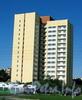 Бухарестская ул., д. 140. Здание бывшего общежития после капитального ремонта. Июнь 2009 г.
