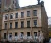 Ул. Черняховского, д. 3. Бывший доходный дом. Фасад здания. Октябрь 2008 г.