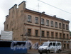 Ул. Черняховского, д. 23. Общий вид здания. Сентябрь 2008 г.
