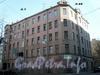 Прилукская ул., д. 1 /Боровая ул., д. 88. Бывший доходный дом. Общий вид здания. Фото апрель 2009 г.