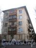 Ул. Дыбенко, д. 23, к. 3. Вид жилого дома с торца. Фото апрель 2009 г.