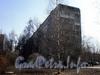 Ул. Дыбенко, д. 25, к. 3 . Общий вид жилого дома. Фото апрель 2009 г.