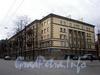 Кузнецовская ул., д. 36. Общий вид здания. Фото апрель 2009 г.