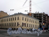 Шпалерная ул., д. 37 / пр. Чернышевского, д. 4 . Общий вид здания. Фото март 2009 г.