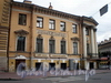 Гагаринская ул., д. 8 / ул. Чайковского, д. 4 (угловая часть). Фасад по Гагаринской улице. Фото июль 2009 г.
