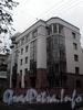 Ул. Карташихина, д. 5. Фасад здания. Фото сентябрь 2008 г.