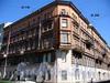 Ул. Достоевского, д. 29 / Социалистическая ул., д. 18. Общий вид здания. Фото июль 2009 г.