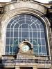 Большая Морская ул., д. 22. Здание Центральной телефонной станции. Фрагмент фасада здания. Фото июль 2009 г.