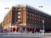 Большая Морская ул., д. 39 / Вознесенский пр., д. 12. Здание гостиницы «Астория». Общий вид здания. Фото июль 2009 г.
