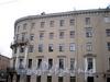 Итальянская ул., д. 35. Фасад здания. Фото октябрь 2009 г.