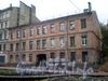 Ул. Черняховского, д. 9. Бывший доходный дом. Общий вид здания. Фото октябрь 2008 г.