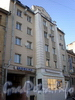 Ул. Черняховского, д. 30а. Фасад здания. Фото октябрь 2009 г.