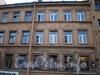 Ул. Черняховского, д. 32. Фрагмент фасада здания. Фото октябрь 2009 г.