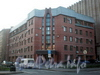 Ул. Черняховского, д. 36. Общий вид здания. Фото октябрь 2009 г.