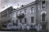 Галерная ул., д. 46. Дом Овандеров. Фасад здания. Фото 1998 г. (из книги «Историческая застройка Санкт-Петербурга»)