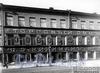 Гороховая ул., д. 17. Фрагмент фасада. Фото 1913 г. (из архива ЦГАКФФД)