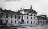 Ул. Декабристов, д. 29. Литовский замок. Фото до 1914 года. (из архива ЦГАКФФД)
