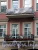 Ул. Декабристов, д. 39. Балконы. Фото ноябрь 2009 г.