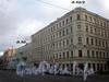 Дома 50 и 52/2 по улице Декабристов. Фото ноябрь 2009 г.